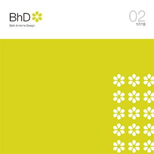 Catálogo 17/18 de BHD