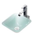 Lavabo RS aguamarina Ref.: 7036